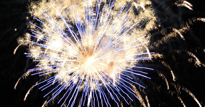 4th of July   © Warren Brown/Flickr