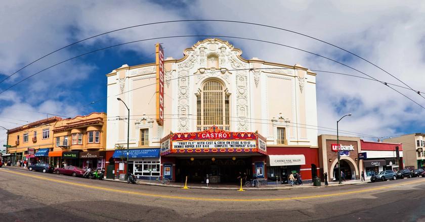 Castro Theater © Benson Kua/Flickr
