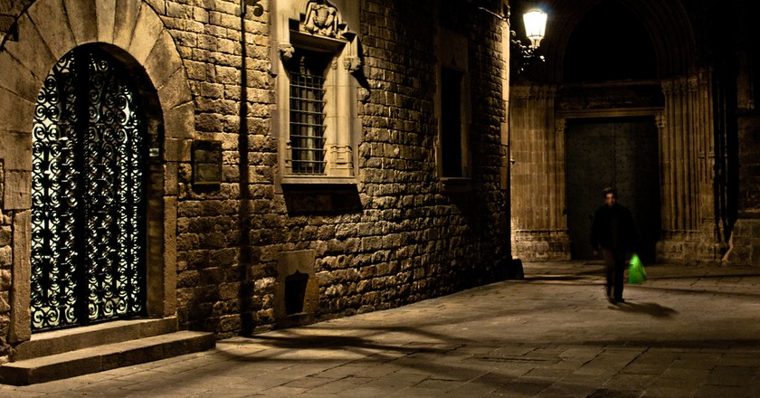 Inside The Gothic Barcelona Of Novelist Carlos Ruiz Zafón