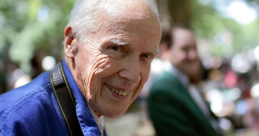 Bill Cunningham Rest In Peace | © Paul Stein/Flickr