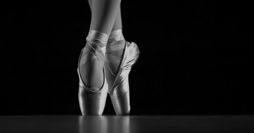Ballet | © Kryziz Bonny/Flickr