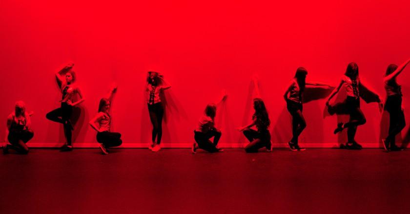 Dance! | © Daniel Dudek-Corrigan/Flickr