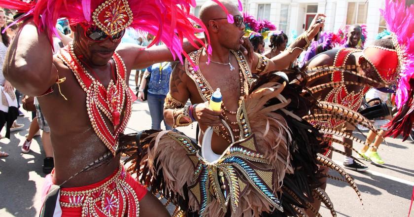 Carnival | © Charlie Marshall/Flickr