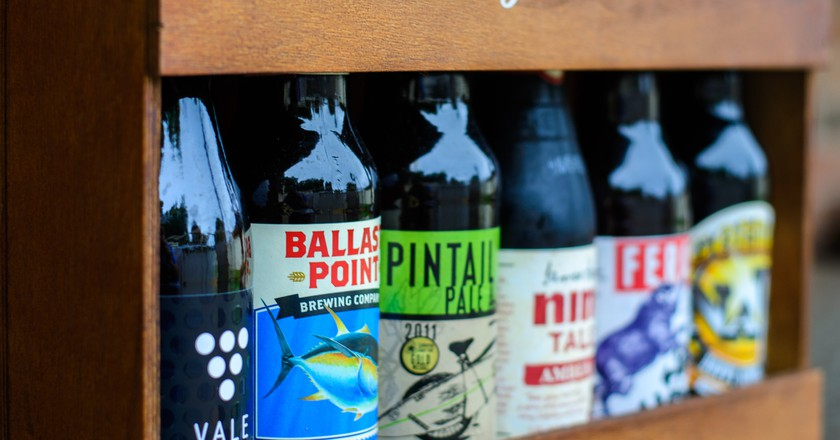 Discover The History Of India Pale Ale
