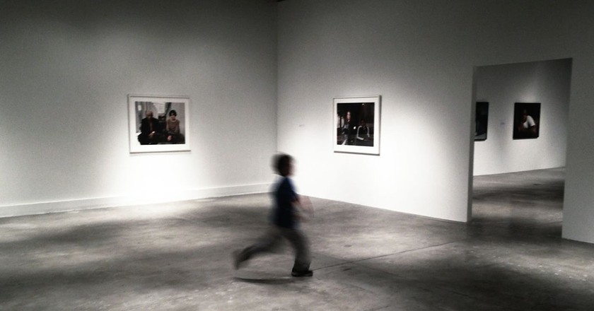 Get Kunsty With Kris Martin At König Galerie