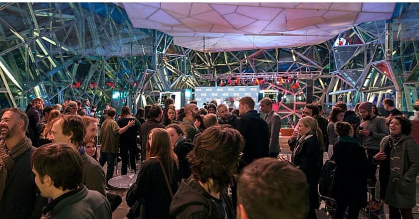 Courtesy of Steinar Ellingsen Director, Melbourne WebFest