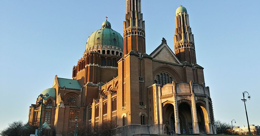 Basiliek van Koekelberg | WikiCommons