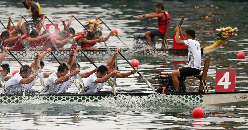 © Hong Kong Tourism Board/Action Images via Reuters