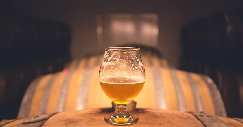 Castle Pub Puts The Spotlight On Craft Beer