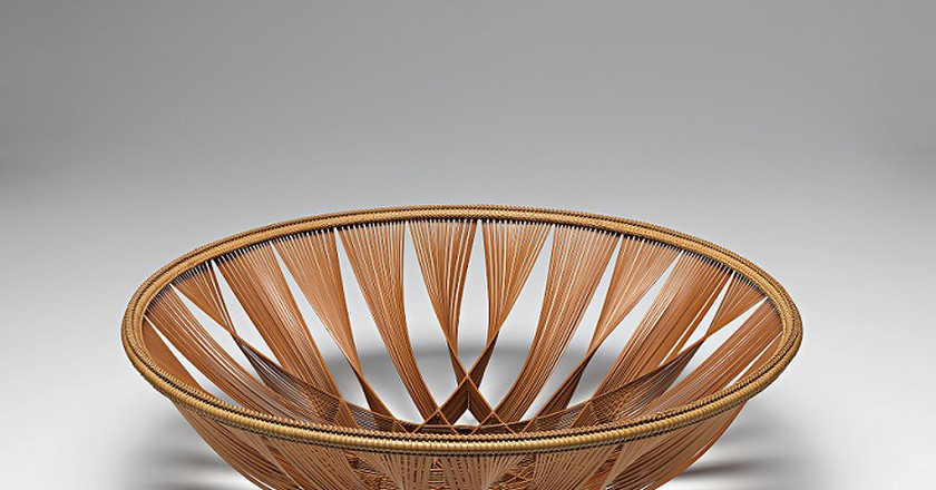 Bamboo: Tradition In Contemporary Form At NGV