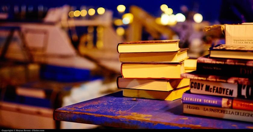 Reading | © Moyan Brenn/Flickr