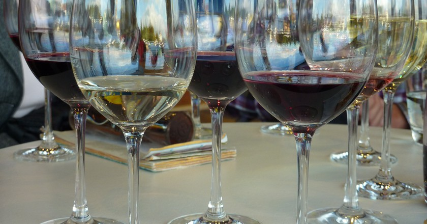 Wine | © joakant / Pixabay