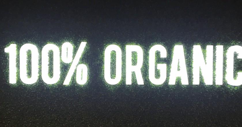 OJ's Organic Juices & Smoothies