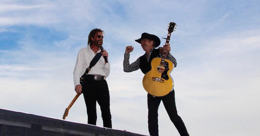 Brooks & Dunn Return to LakeShake Music Festival