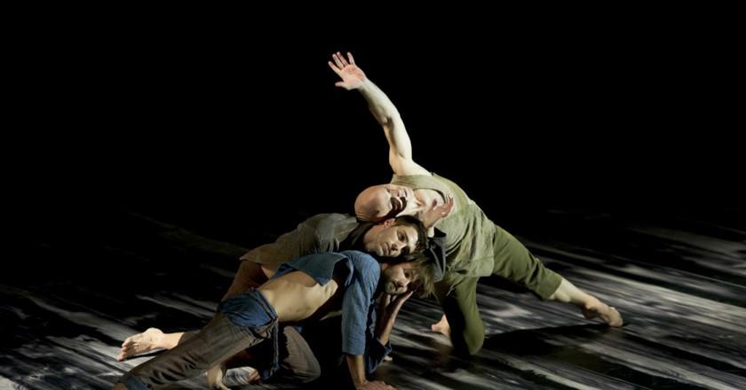 LA Dance Project | © Andrea Stappert