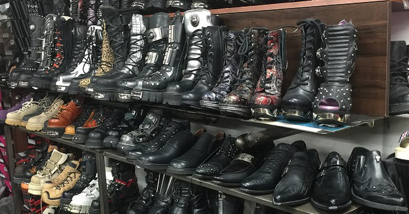 Best Clothing Stores For L.A. Punk Fashion