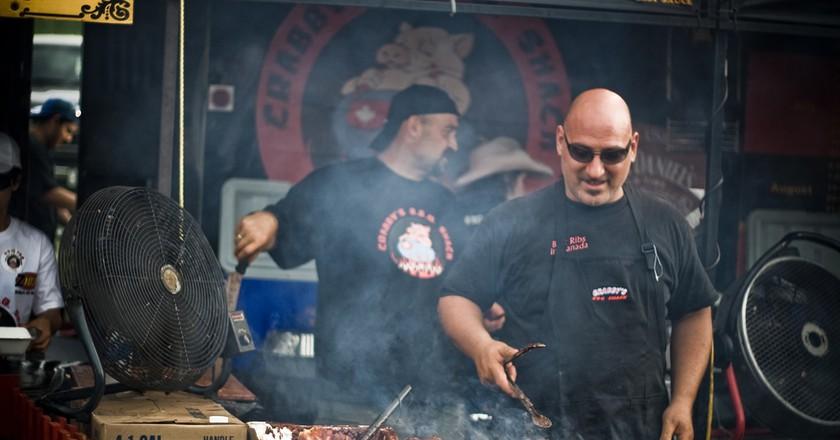Toronto Rib Fest 2009 | © Jeff / Flickr