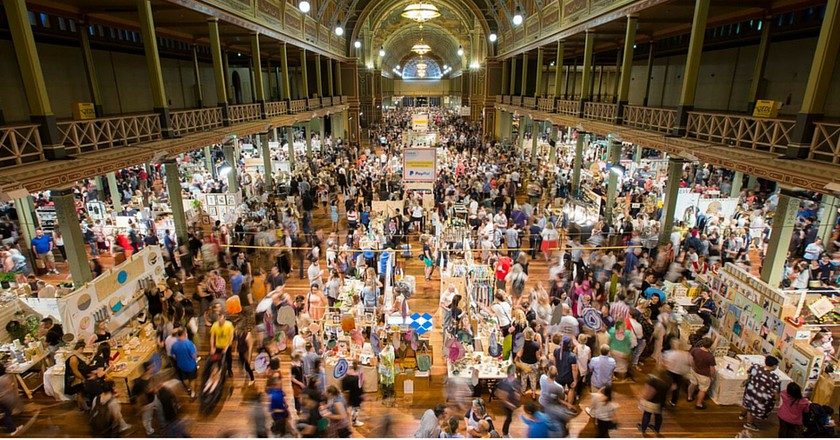 Come And Visit The Finders Keepers Design Market