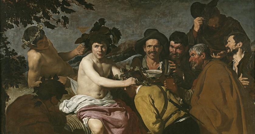 © Prado Museum/WikiCommons