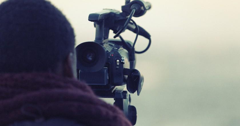 Video Camera © Pixabay