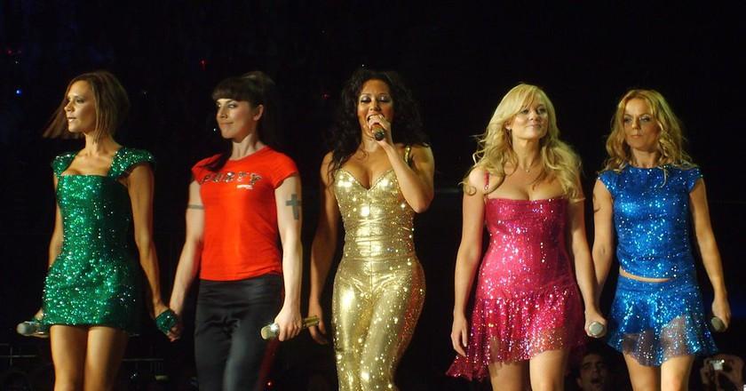 Spice Girls (6 janv) 56 | © Kura.kun/WikiCommons