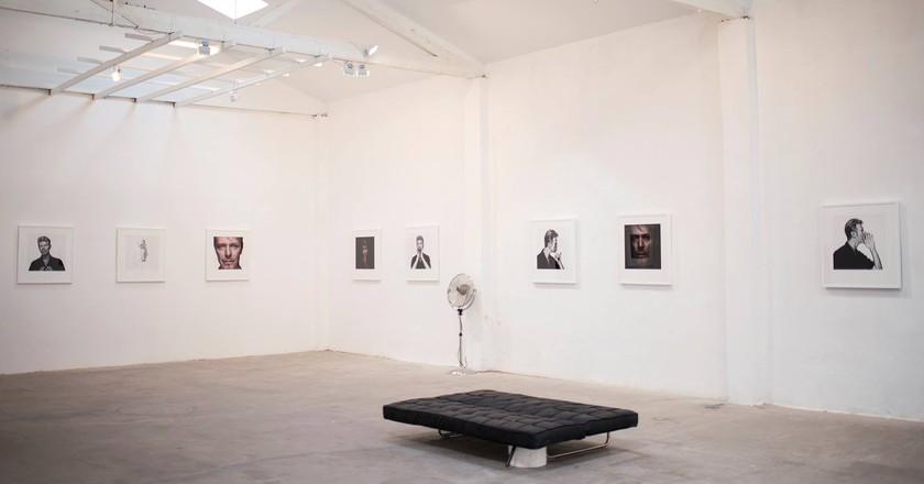 Discover Espronceda Center For Art & Culture In Barcelona