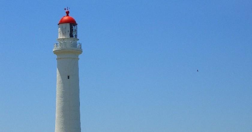 Split Point Lighthouse | © Danjamz/WikiCommons