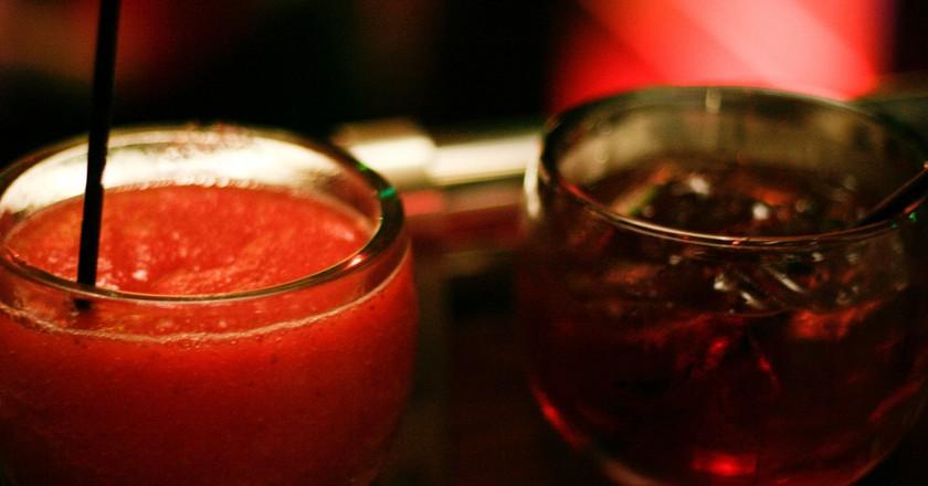 Cocktails | © Graham Campbell/Flickr