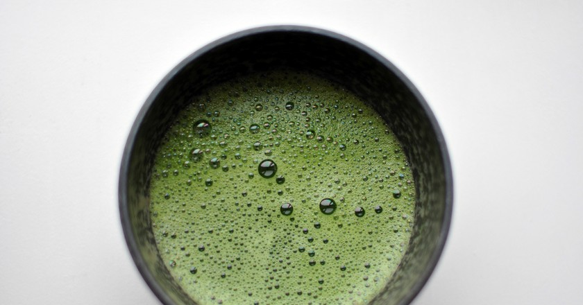 Matcha | © cyclonebill/Flickr