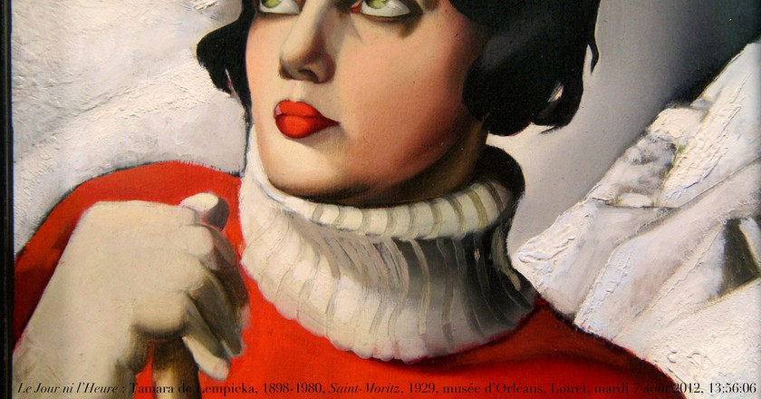 The 10 Most Expensive Women Artists