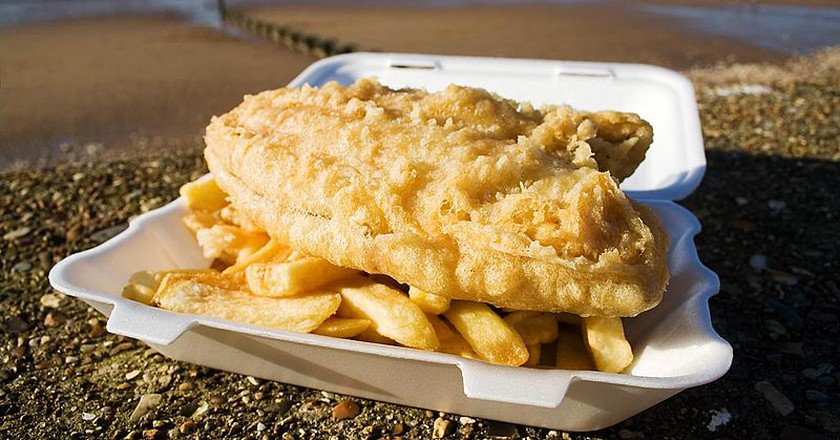 The Best Fish And Chip Shops In Melbourne, Australia