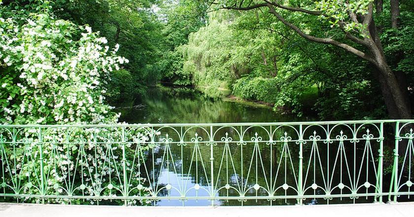 Tiergarten   © Oh-Berlin.com/Flickr