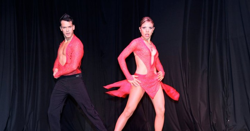 David and Paulina - 2011 6 Degrees Competition 25 | © David and Paulina ./Flickr
