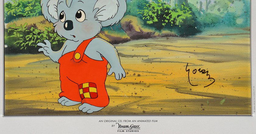 The Adventures of Blinky Bill | © Yoram Gross Films