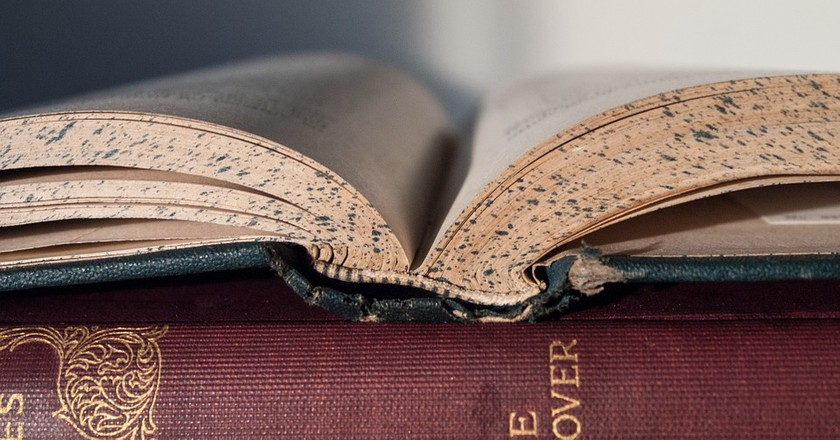 Creative Betrayal: The Lost Art of Yiddish Storytelling