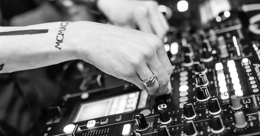 DJ © Pixabay