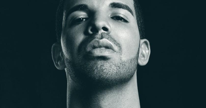 Drake   © Sweat Music / YouTube