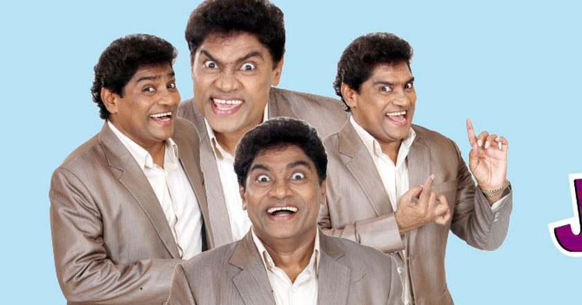 Laugh Out Loud With Johnny Lever Live