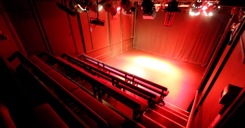 The Etcetera Theatre, Camden | © Robert Piwko/Etcetera Theatre