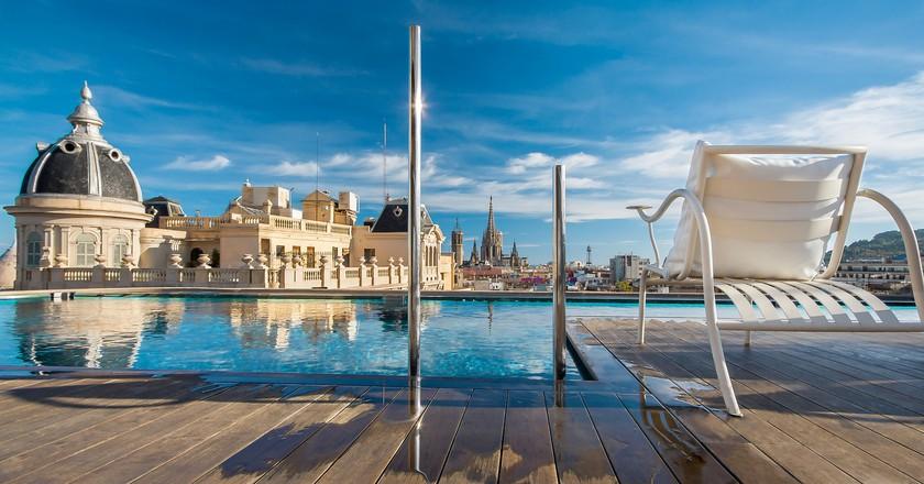 The Top Boutique Hotels In Ciutat Vella, Spain