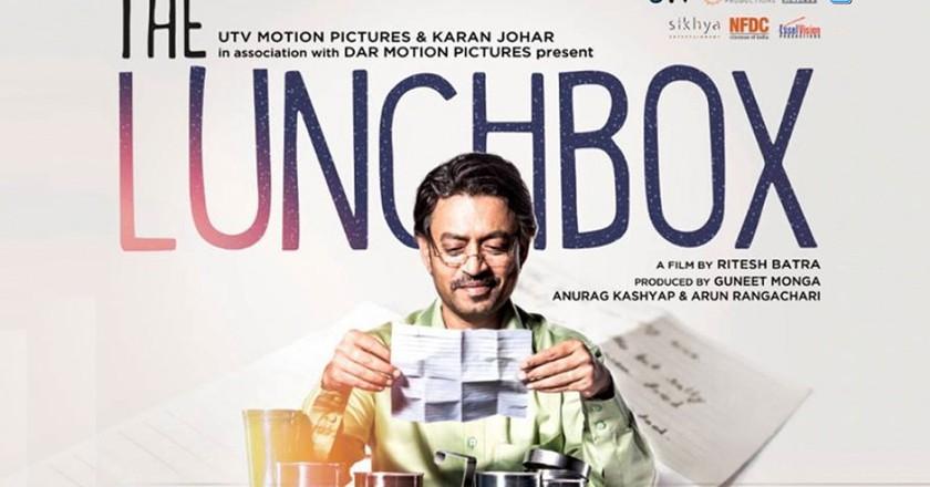 The Lunchbox | © Anurag Kashyap, Guneet Monga, Arun Rangachari