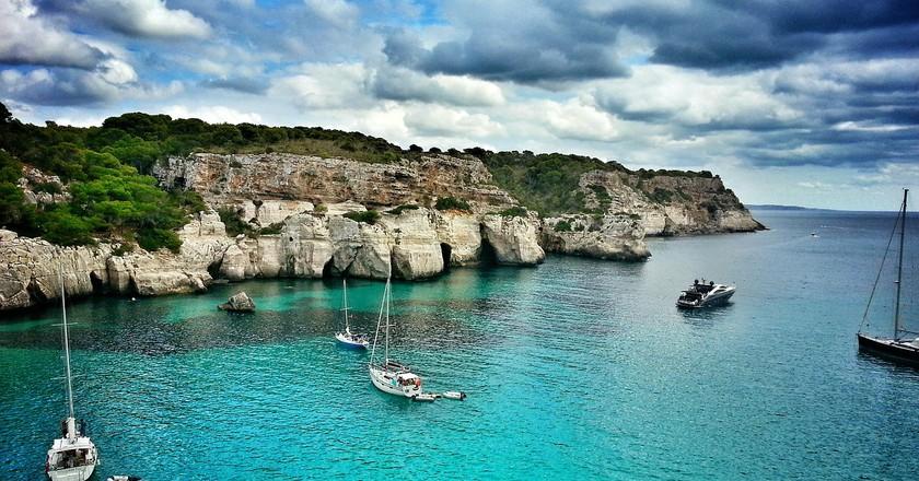 Menorca | © Gassflor/Pixabay