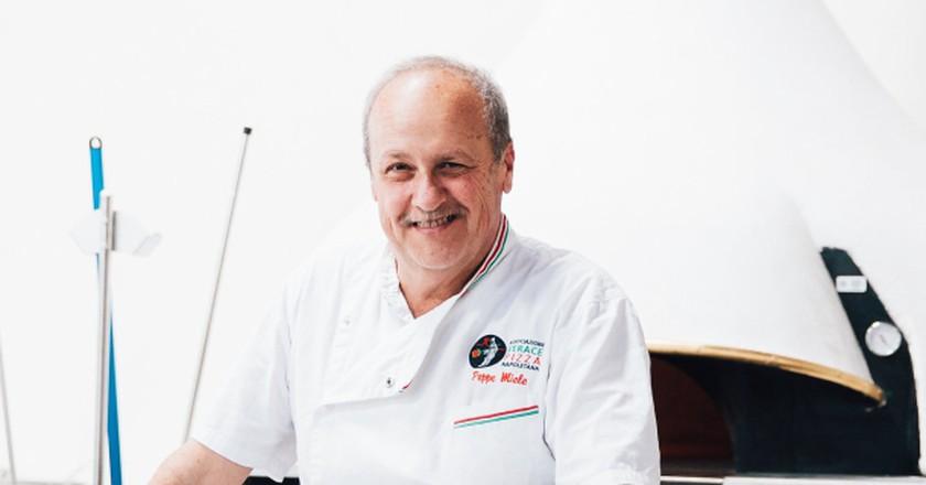 Chef Peppe | © MidiCi