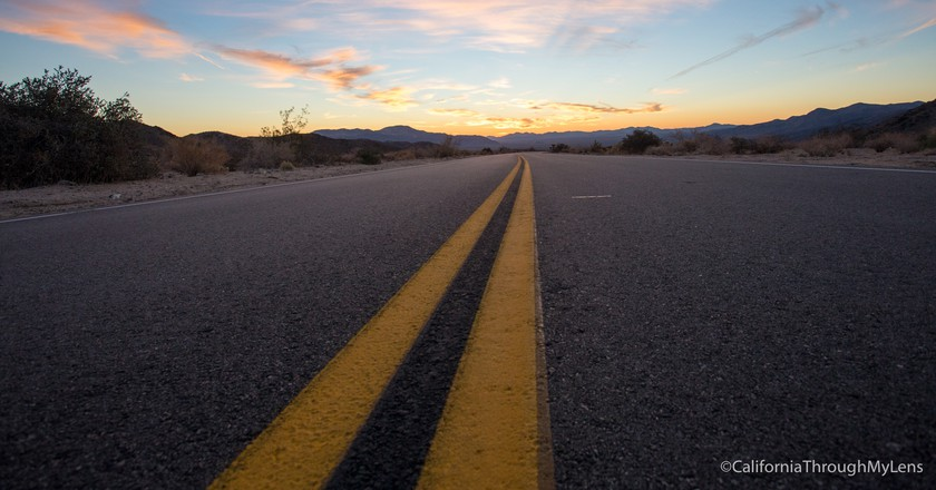 Photo Set: An Ode To The Open Road