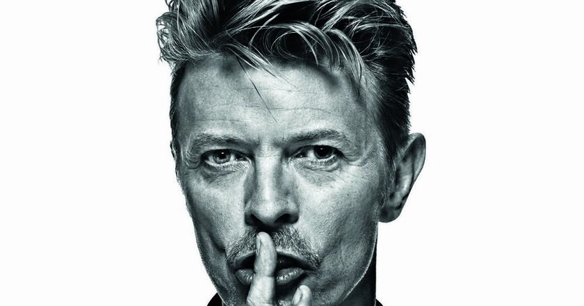 David Bowie's Personal Art Collection To Be Unveiled For The Very First Time