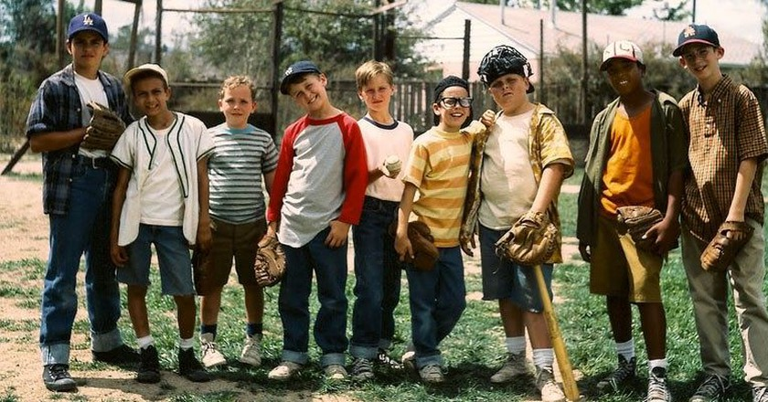 The Sandlot | © 20th Century Fox