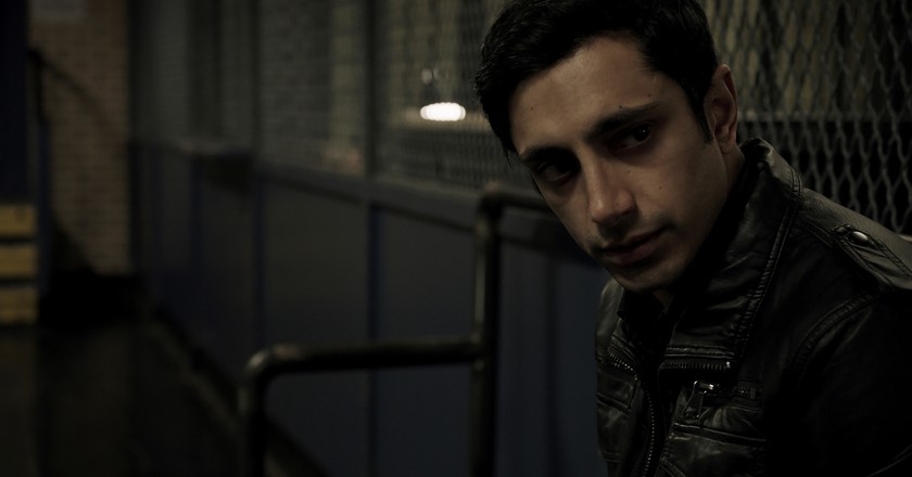 """Riz Ahmed as Nazir Khan in HBO'S """"The Night Of."""" (HBO)"""