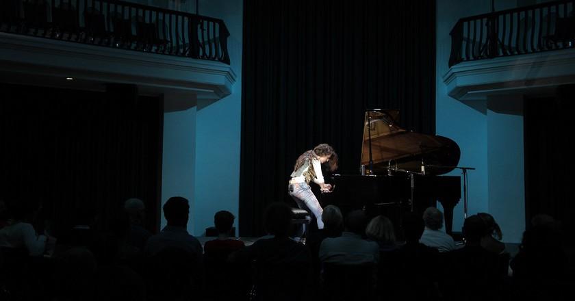 AyseDeniz Gokcin (c) cortesy of Erik Odelberg