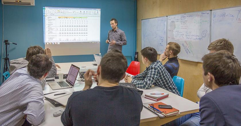 Startup © StartupDepot/Wikipedia