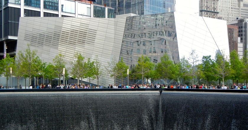 9/11 Memorial Museum | © Tanenhaus/Flickr